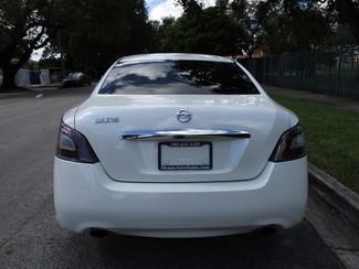 2013 Nissan Maxima 3.5 SV Miami, Florida 4
