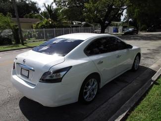 2013 Nissan Maxima 3.5 SV Miami, Florida 5