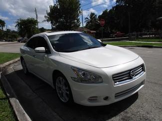 2013 Nissan Maxima 3.5 SV Miami, Florida 6