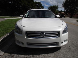 2013 Nissan Maxima 3.5 SV Miami, Florida 7