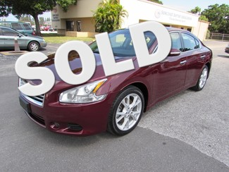 2013 Nissan Maxima*NAVI* in Clearwater Florida