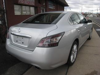 2013 Nissan Maxima 3.5 S New Brunswick, New Jersey 3