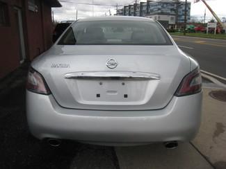 2013 Nissan Maxima 3.5 S New Brunswick, New Jersey 4