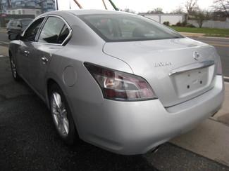 2013 Nissan Maxima 3.5 S New Brunswick, New Jersey 5