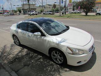 2013 Nissan Maxima 3.5 SV PREMIUM, Leather! Sunroof! NAV! New Orleans, Louisiana 2