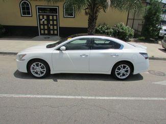 2013 Nissan Maxima 3.5 SV PREMIUM, Leather! Sunroof! NAV! New Orleans, Louisiana 3