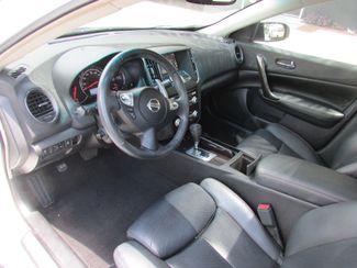 2013 Nissan Maxima 3.5 SV PREMIUM, Leather! Sunroof! NAV! New Orleans, Louisiana 10