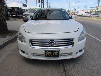 2013 Nissan Maxima 3.5 SV PREMIUM, Leather! Sunroof! NAV! New Orleans, Louisiana 1
