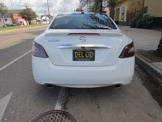 2013 Nissan Maxima 3.5 SV PREMIUM, Leather! Sunroof! NAV! New Orleans, Louisiana 6