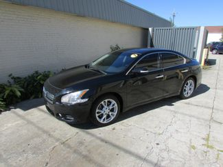 2013 Nissan Maxima 3.5 SV, Leather! Sunroof! Clean CarFax! New Orleans, Louisiana 1