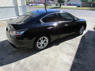 2013 Nissan Maxima 3.5 SV, Leather! Sunroof! Clean CarFax! New Orleans, Louisiana 7