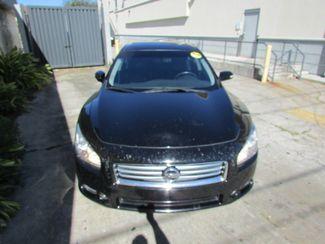 2013 Nissan Maxima 3.5 SV, Leather! Sunroof! Clean CarFax! New Orleans, Louisiana 2