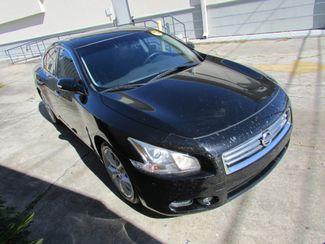 2013 Nissan Maxima 3.5 SV, Leather! Sunroof! Clean CarFax! New Orleans, Louisiana 3