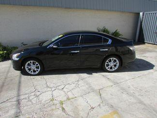 2013 Nissan Maxima 3.5 SV, Leather! Sunroof! Clean CarFax! New Orleans, Louisiana 4