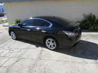 2013 Nissan Maxima 3.5 SV, Leather! Sunroof! Clean CarFax! New Orleans, Louisiana 5