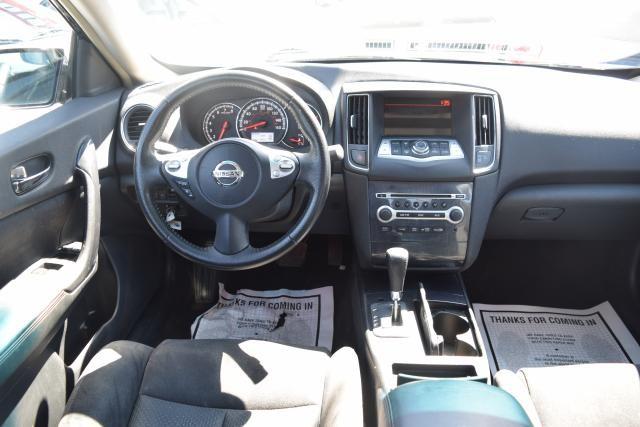 2013 Nissan Maxima 3.5 S Richmond Hill, New York 9