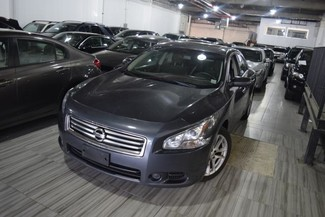 2013 Nissan Maxima 3.5 S Richmond Hill, New York