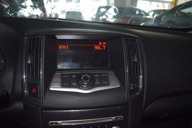 2013 Nissan Maxima 3.5 S Richmond Hill, New York 13
