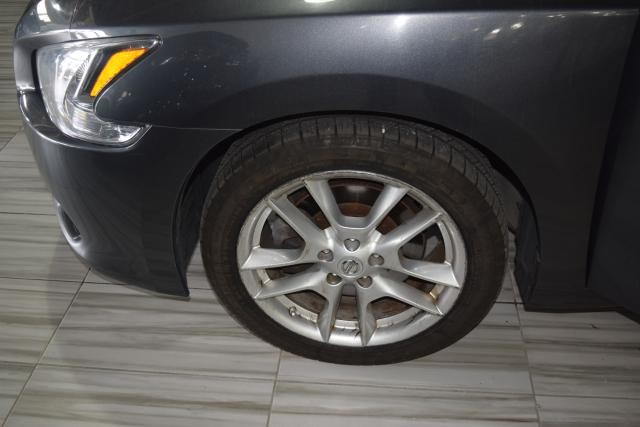 2013 Nissan Maxima 3.5 S Richmond Hill, New York 15