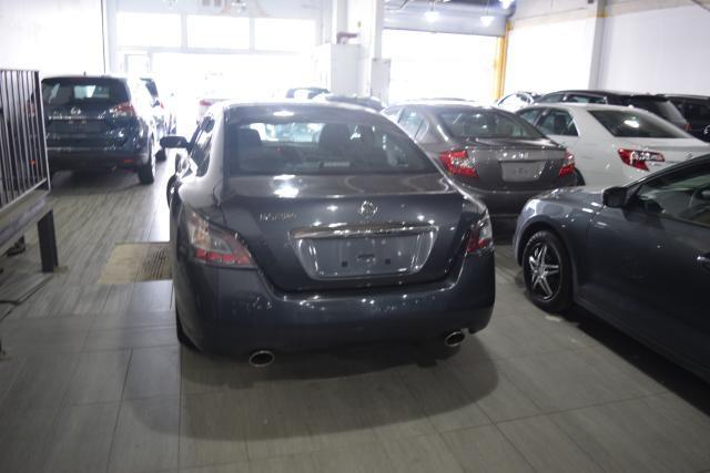 2013 Nissan Maxima 3.5 S Richmond Hill, New York 3