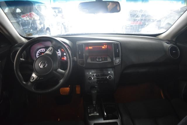 2013 Nissan Maxima 3.5 S Richmond Hill, New York 8