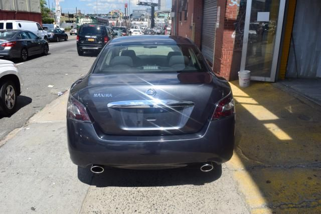 2013 Nissan Maxima 3.5 S Richmond Hill, New York 3