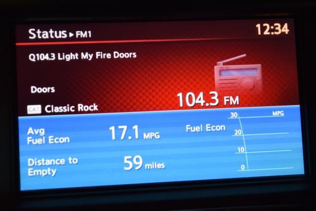 2013 Nissan Maxima 3.5 SV Richmond Hill, New York 14