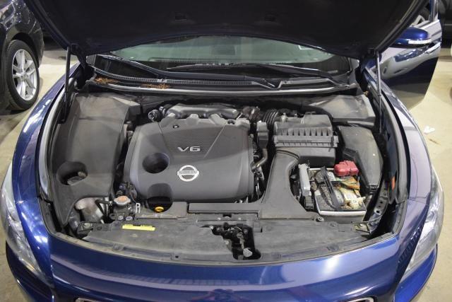 2013 Nissan Maxima 3.5 SV Richmond Hill, New York 19
