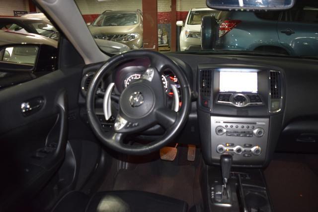 2013 Nissan Maxima 3.5 SV Richmond Hill, New York 7