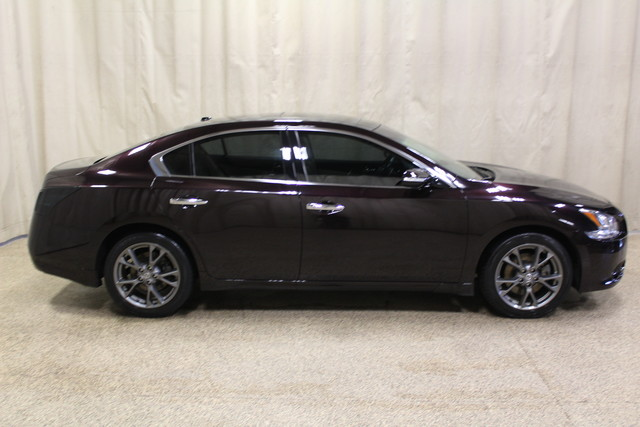 2013 Nissan Maxima 3.5 SV w/Premium Pkg Roscoe, Illinois 1