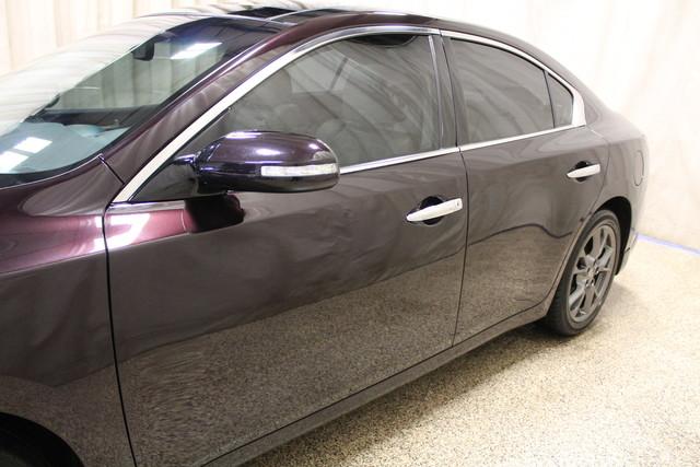 2013 Nissan Maxima 3.5 SV w/Premium Pkg Roscoe, Illinois 11