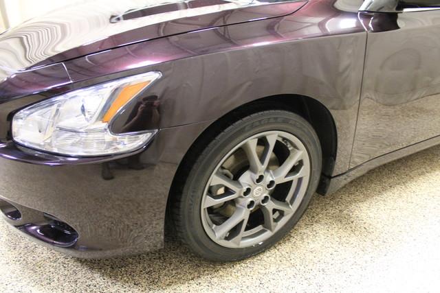2013 Nissan Maxima 3.5 SV w/Premium Pkg Roscoe, Illinois 12