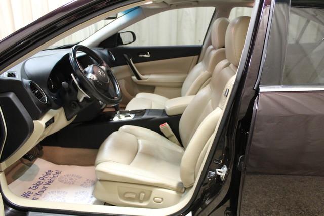 2013 Nissan Maxima 3.5 SV w/Premium Pkg Roscoe, Illinois 15