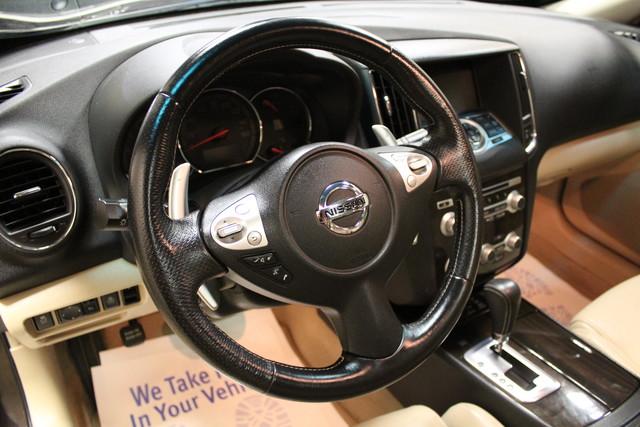 2013 Nissan Maxima 3.5 SV w/Premium Pkg Roscoe, Illinois 17
