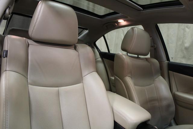 2013 Nissan Maxima 3.5 SV w/Premium Pkg Roscoe, Illinois 20