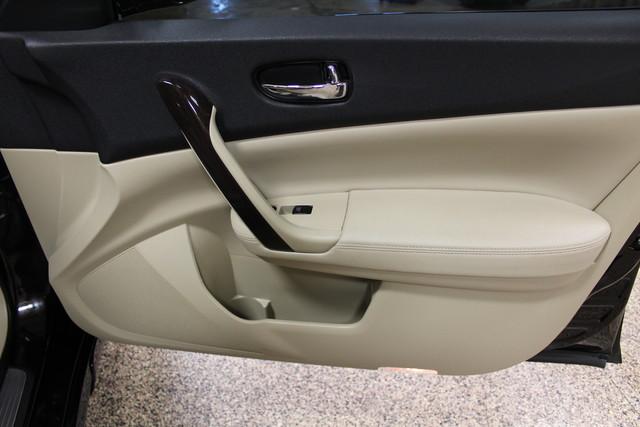 2013 Nissan Maxima 3.5 SV w/Premium Pkg Roscoe, Illinois 28
