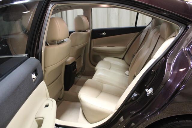 2013 Nissan Maxima 3.5 SV w/Premium Pkg Roscoe, Illinois 23