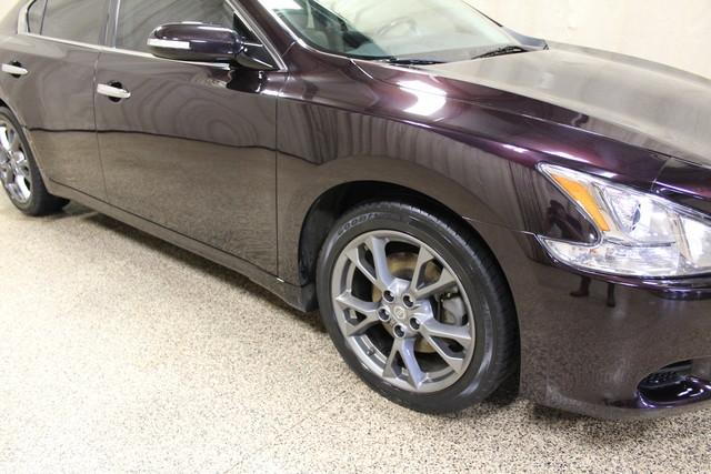 2013 Nissan Maxima 3.5 SV w/Premium Pkg Roscoe, Illinois 5