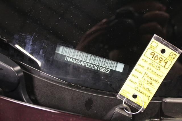 2013 Nissan Maxima 3.5 SV w/Premium Pkg Roscoe, Illinois 35