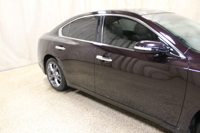 2013 Nissan Maxima 3.5 SV w/Premium Pkg Roscoe, Illinois 6
