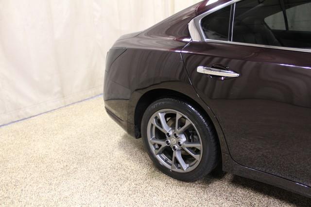 2013 Nissan Maxima 3.5 SV w/Premium Pkg Roscoe, Illinois 7