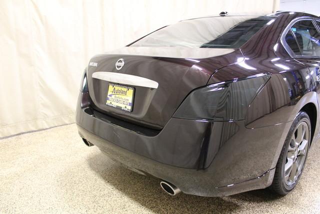 2013 Nissan Maxima 3.5 SV w/Premium Pkg Roscoe, Illinois 8