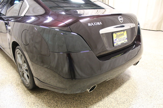 2013 Nissan Maxima 3.5 SV w/Premium Pkg Roscoe, Illinois 9