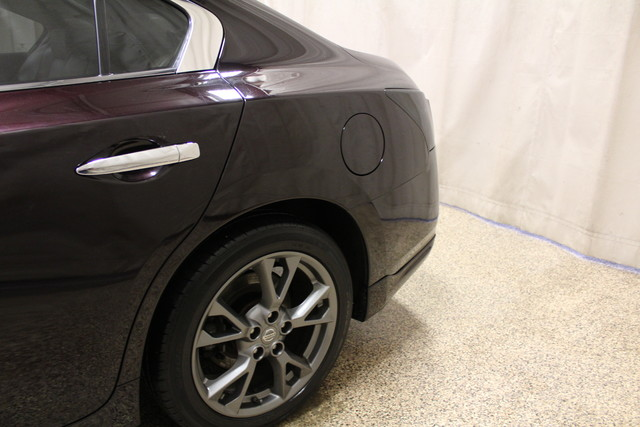 2013 Nissan Maxima 3.5 SV w/Premium Pkg Roscoe, Illinois 10