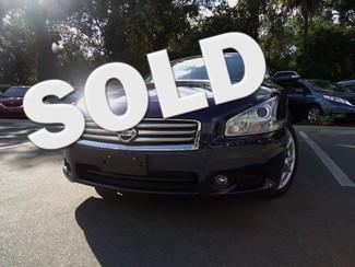 2013 Nissan Maxima 3.5 SV. BOSE SOUND. CAMERA. HEATED SEATS Tampa, Florida