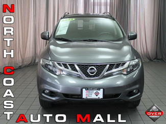 2013 Nissan Murano LE in Akron, OH