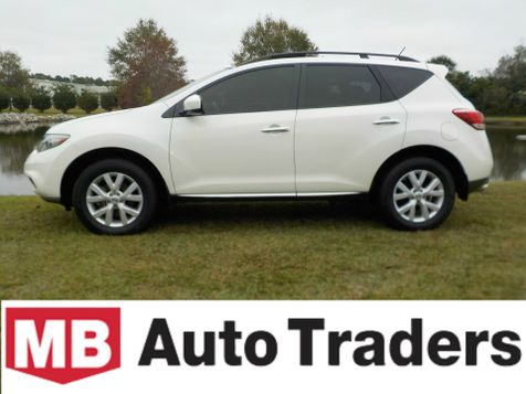 2013 Nissan Murano SL in Conway, SC