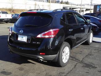 2013 Nissan Murano SV East Haven, CT 28