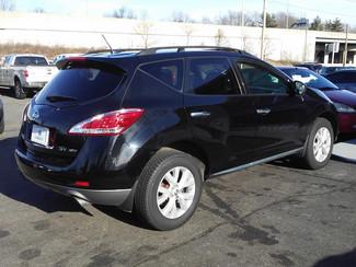 2013 Nissan Murano SV East Haven, CT 29
