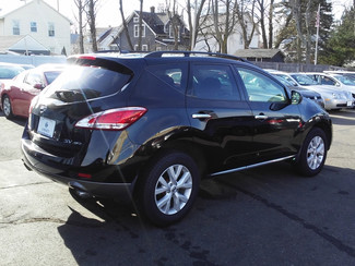 2013 Nissan Murano SV East Haven, CT 5